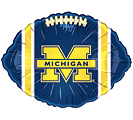 Michigan Mylar