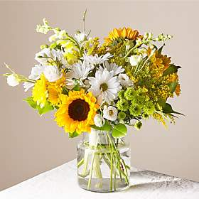 FTD Hello Sunshine Bouquet